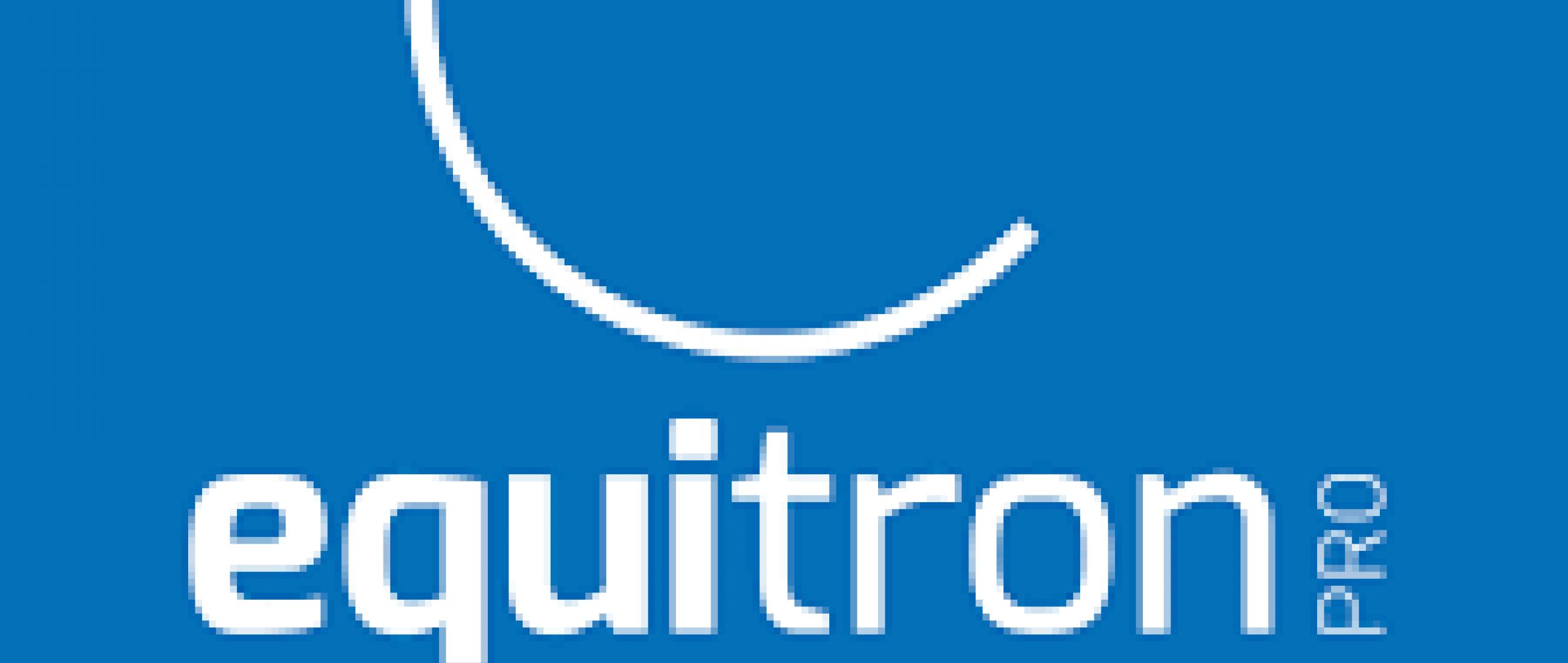 V-sporthorses is behandelingspartner en distributor van Equitron-pro!